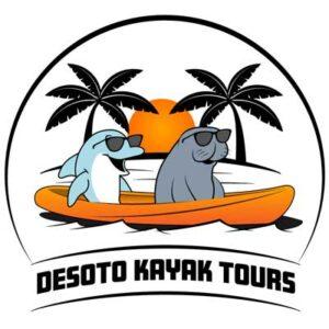 Desoto Kayak Tours Logo