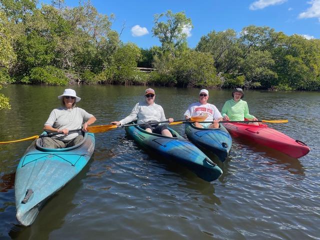 Why A Kayak Tour?